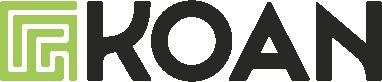 koan logo