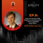OKRs Q&A Podcast Ep.8 – Interview with Mike Byrd, Red Hat