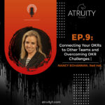 OKRs Q&A Podcast Ep.9 – Interview with Nancy Bohannan, Red Hat